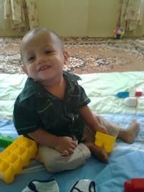 Amirul @ 12 months