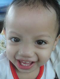 Amirul @ 15 months