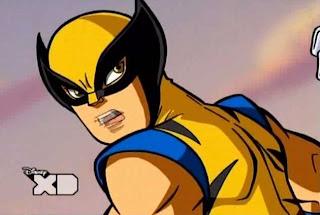 Esquadrão de Heróis - Marvel Super Hero Squad - MP4 Dublado TV-Rip