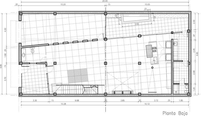 Diseño, Decoracion, Interiors, casas, Casa-en-Vicente-López, D&G-Arquitectos