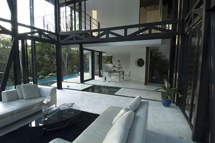 Living room design #16