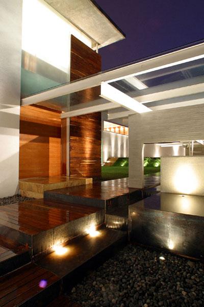 Casa Pedernal - DPG Arquitectos