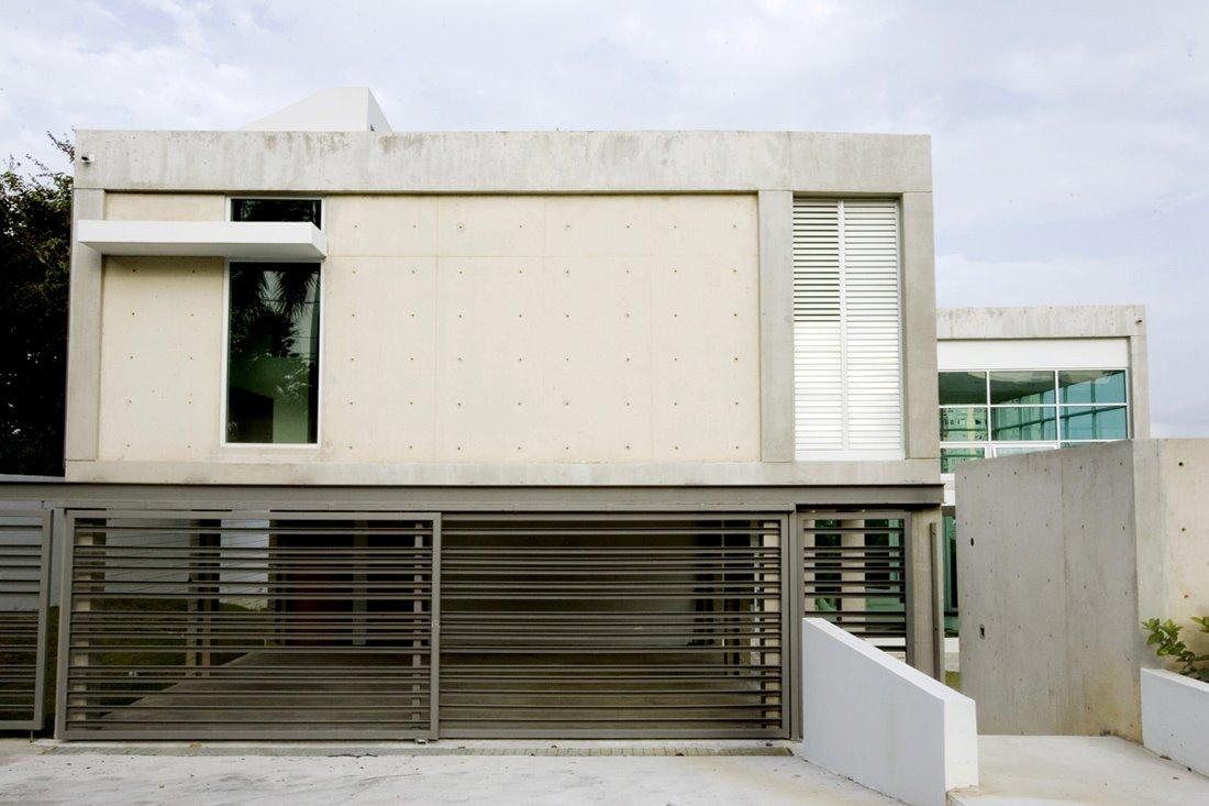VS Houses - Ramirez Buxeda Arquitectos