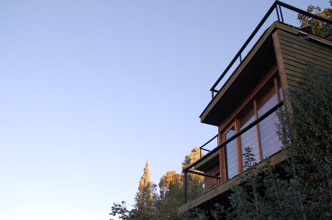 Casa en Pirque, 332-Arquitectos, casas, arquitectura