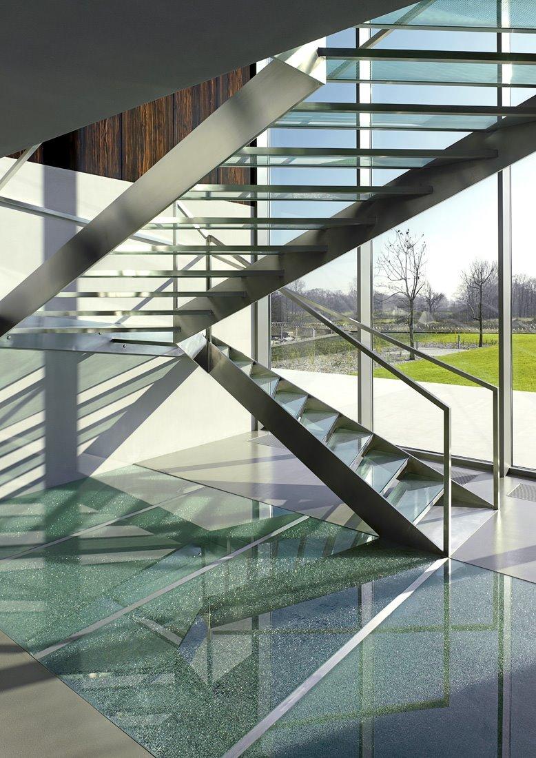 Diseño de escaleras #33