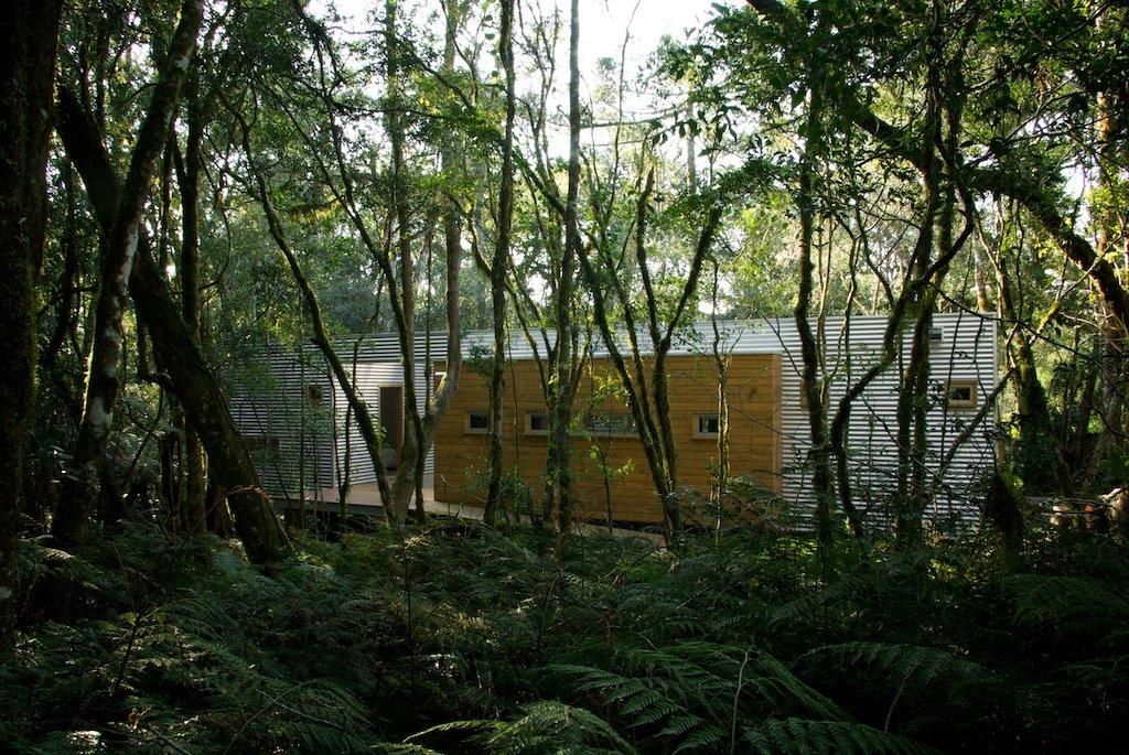 Casa en São Francisco de Paula - Studio Paralelo