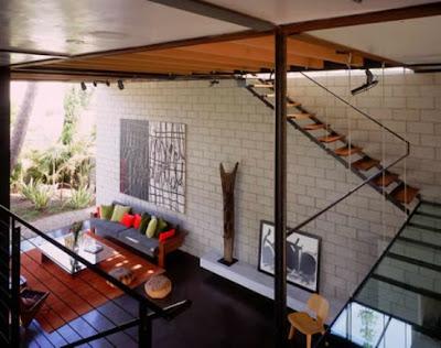 700 palms residence tecno haus - Limposante residence contemporaine de ehrlich architects ...