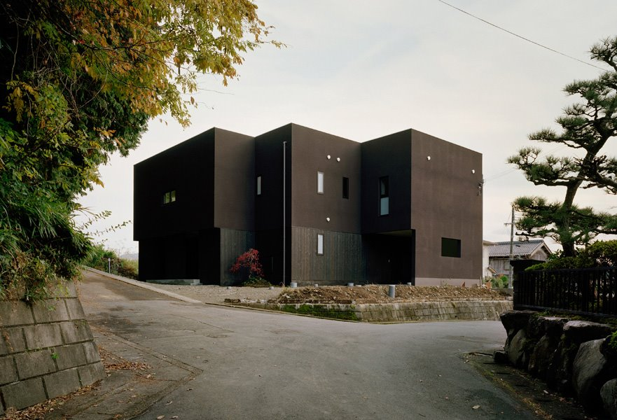 House-of-Vision, FORM-Kouichi-Kimura, Architecture, Design, House