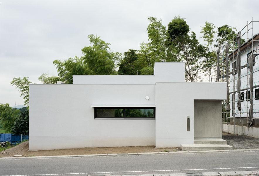 Little-House, FORM-Kouichi-Kimura