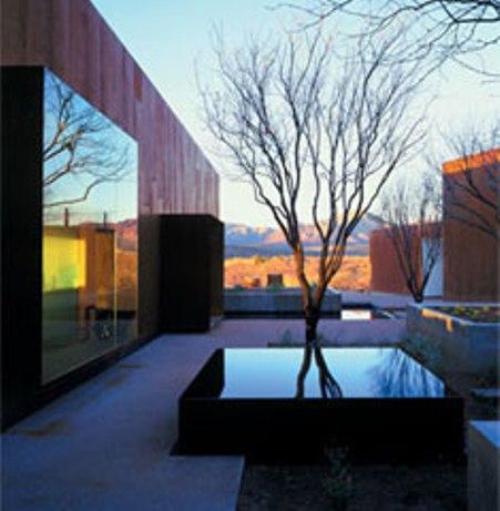 arquitectura, casas, diseño, Rick-Joy