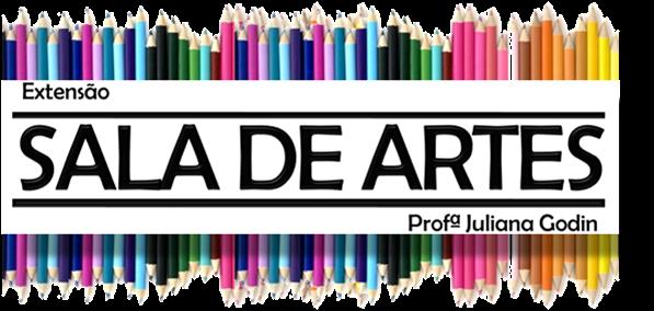 EXTENSÃO: SALA DE ARTES