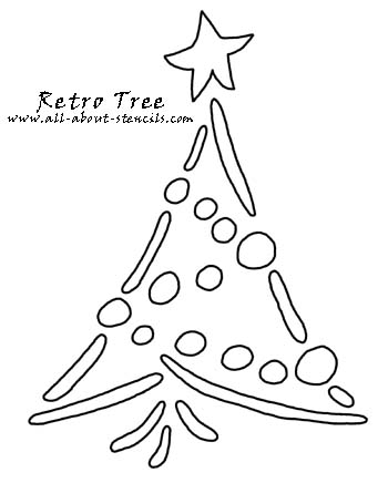 Smart image throughout printable christmas stencils