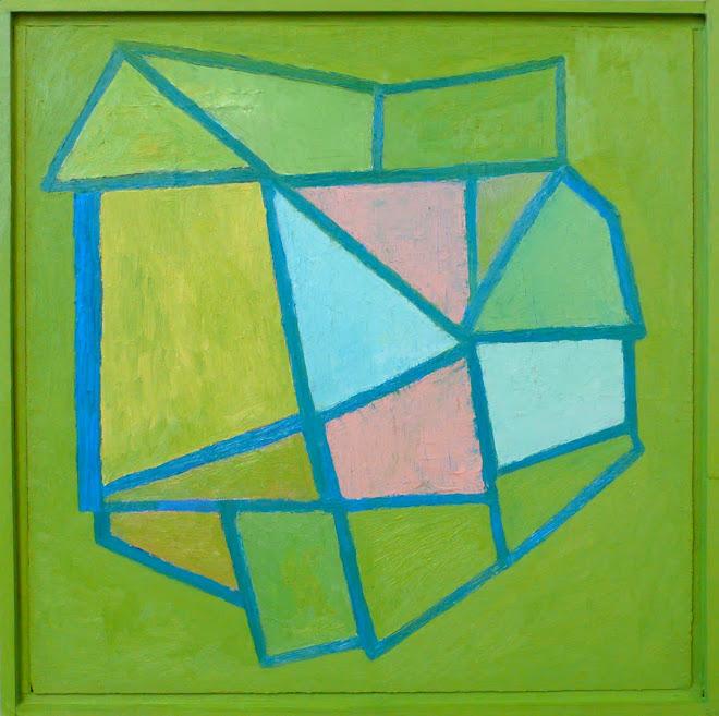 Green-Blue-Pink