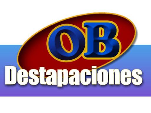 Destapaciones ob