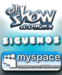 My Space El Show