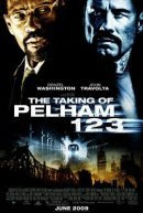 O Sequestro do Metrô (The Taking of Pelham 123)