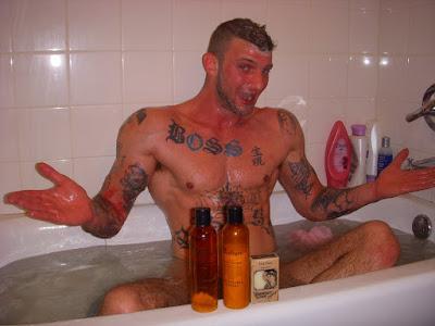 Ricky Sinz Gay 5