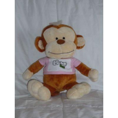 Ben Benk Monkey Souvenir Cantik