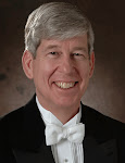 Conductor Roy Breiling; Director, Yavapai College Symphony Orchestra