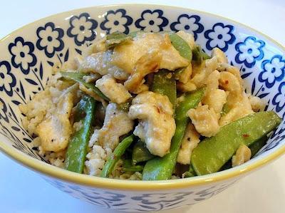 lighter sesame chicken lighter chicken salad 3 pts lighter chicken ...