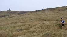 Stoodley Pike Looms Large ...