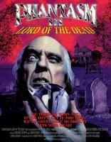 Phantasma III: El pasaje del terror (1994) online y gratis
