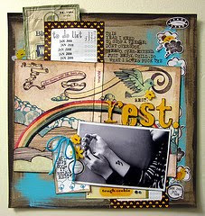 Next Scrapbooking Class: Call Lynn Layton for Schedule!