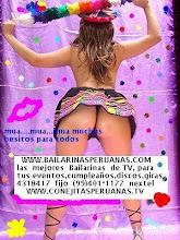 WWW.BAILARINASPERUANAS.COM 4318417