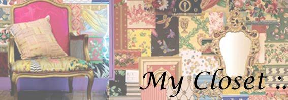 My Closet :. εïз