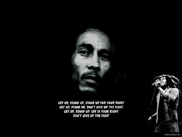 #2 Bob Marley Wallpaper