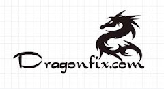 Dragonfix Art & Computers