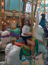 Katie Merry Go Round