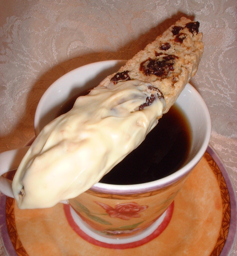 dried cherry and almond and white chocolate biscotti biscotti most ...