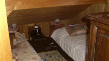 La Source Les Paccots Etage chambre 2