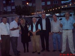 asociacion vecinos nueva andalucia