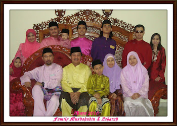 My Lovely Family In Law