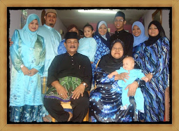 My Family.. My Everything