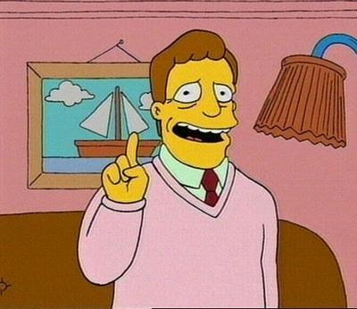 Troy McClure