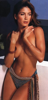 Mujeres Mas Hermosas Sey Bikini Girl