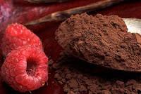 Receta Torta de chocolate y frambuesas
