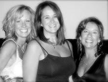 Robin, Marlo, & Niki