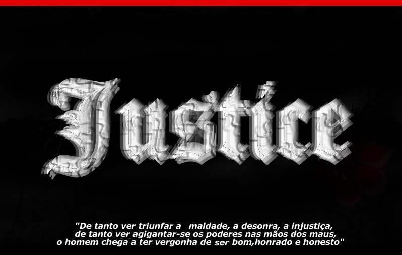 Justice Fic