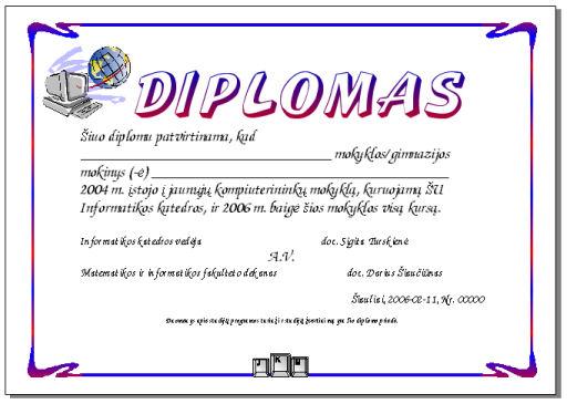 Descargar gratis modelos o plantillas de diplomas, certificados o premios  Leer más: http://lanueva