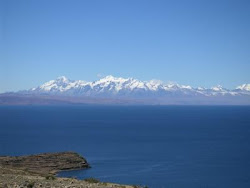 Lago Titicaca (Puno)