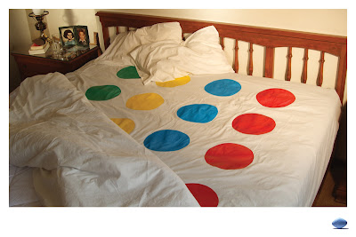 Cool  Sheets on Twister Bed Sheets