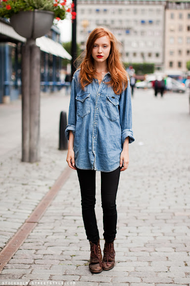 Head To Toe Fashion Saturday Street Style Part Four