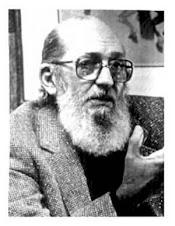 Pedagogo del siglo XX