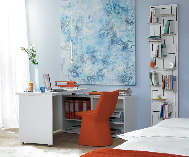 Regal Hochglanz Lackieren : Deko Ideen Schlafzimmer Ikea  Kleines schlafzimmer kleine einrichten