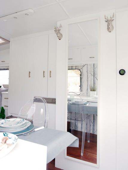 quitinete, trailler, decorar pequenos apartamentos, apartamento decorado
