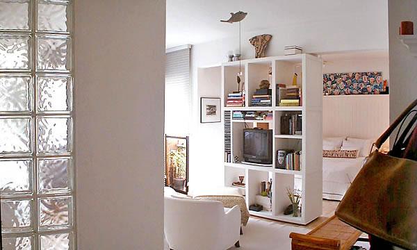 decoracao de apartamentos pequenos quartos:de Decoração – blog de decoração e bem viver: APARTAMENTO PEQUENO